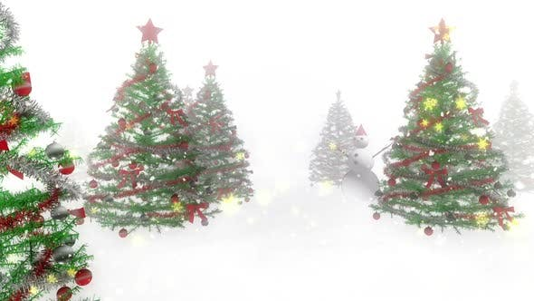 Christmas Background Hd.Christmas Background 02 Hd By Por888 Videohive