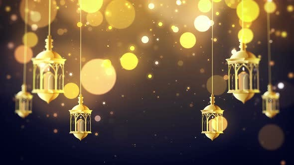 Ramadan Kareem Festival Background by VictoryBox | VideoHive