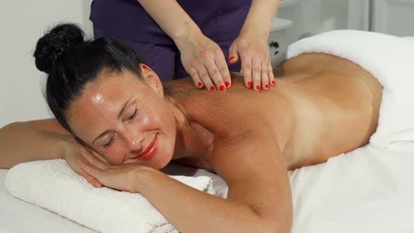 Happy Ending Asian Massage