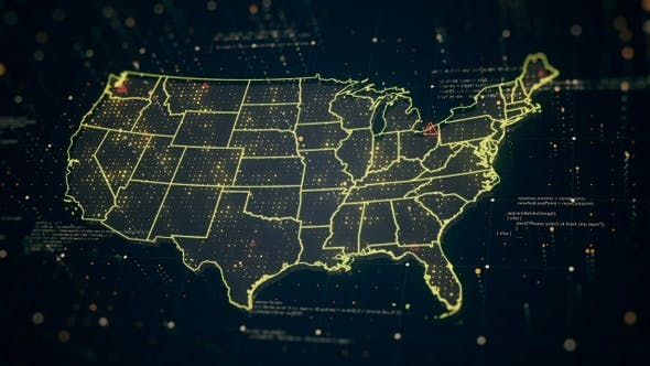 Gold Map Usa Danger 4 K by rodionova | VideoHive Gold Map Usa on usa debt map, usa fire map, usa coast map, usa halite map, usa red map, usa mountains map, usa area code list, usa statehood map, usa shadow map, usa grey map, usa neon map, usa land map, usa grid map, usa glaciers map, usa light map, usa blank map united states, usa map with cities and states detailed, usa copper map, usa white map, usa night map,