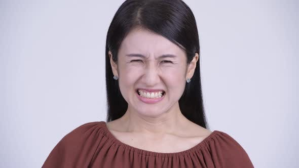 Image result for angry asian woman