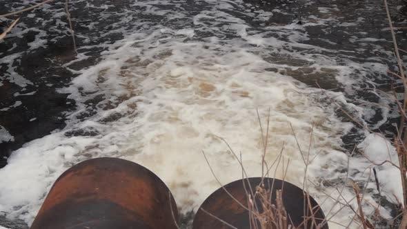 Drain Pipes, Environmental Pollution  Drainage System Flood