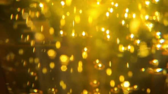 Image result for golden bubbles